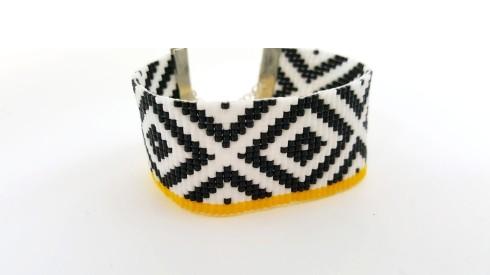 bracelet-ethnique-diy-termine