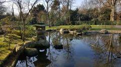 Le Kyoto Garden, Holland Park.