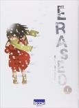 Erased Vol.1