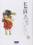 Erased Vol.1